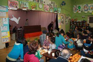 美心幼愛園 | 熊本市西区中島町の認可保育所,お楽しみ会